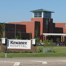 Healthcare in Kewanee and Surrounding Region